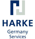 Logo HARKE Germany Services GmbH & Co. KG in Mülheim an der Ruhr